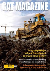 Cat Magazine 02/2008