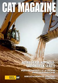 Cat Magazine 03/2008